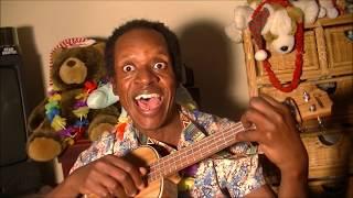 Tuxedo Junction Song in Spoken Word Poetry with Folk Music