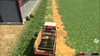 Extension classic farming simulator 2011