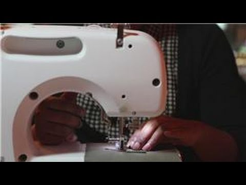 Sewing Help How To Sew Patches On Pants YouTube Adorable Sewing Machine For Patches