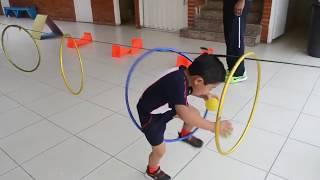 juegos para educación física la mejor recopilación de jue...