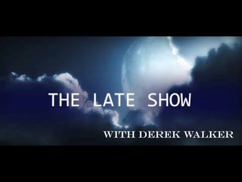 The Late Show - ISRAEL