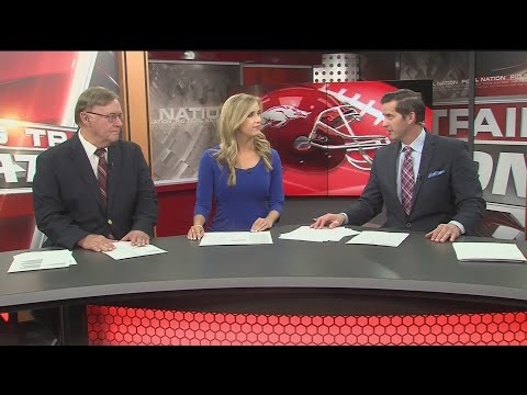 PTN Team Discusses the offense's performance against Tulsa