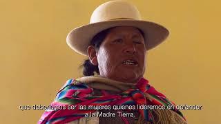 CUIDANDERAS: Hermanas del Altiplano - Cap. 3 (sub. español)
