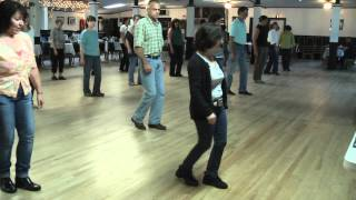 Linedance Lesson Good Time   Choreo. Jenny Cain  Music  Good Time by Alan Jackson