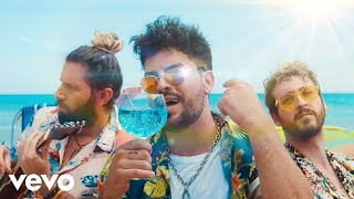 Bombai - Vuela (Videoclip Oficial)