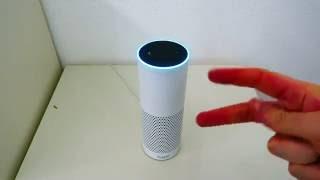 22 lustige Antworten von Alexa (auf deutsch) beim Amazon Echo