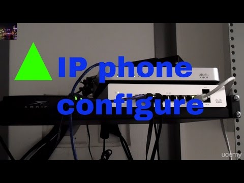 7  Making the physical network connections for your PBX appliance
