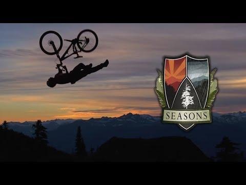 Seasons - The Collective - Whistler B.C. - Classic Segment (HD)