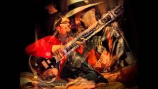 The Mind Orchestra - God-Sauce (dilruba mix)