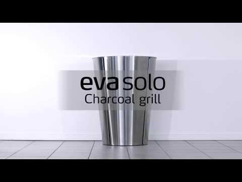 Charcoal grill - Eva Solo