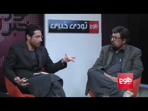TAWDE KHABARE: Govt's Reforms, Good Governance Policies Discussed