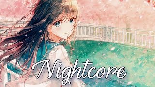 Nightcore - Every Breath You Take