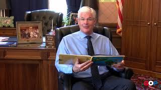Sen. Shirkey: March is Reading Month  