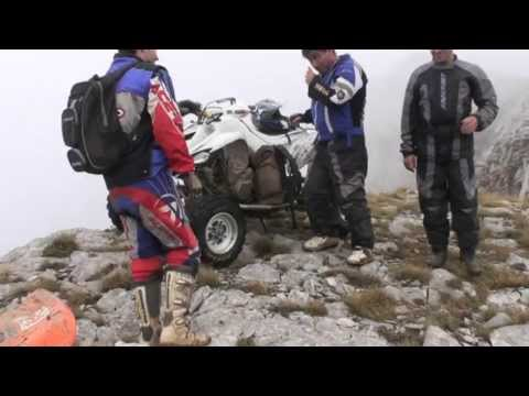 Olympus 2700 metr... atv and quad  gourouna@parea (raptor 700 banshee 350 yfz 450)