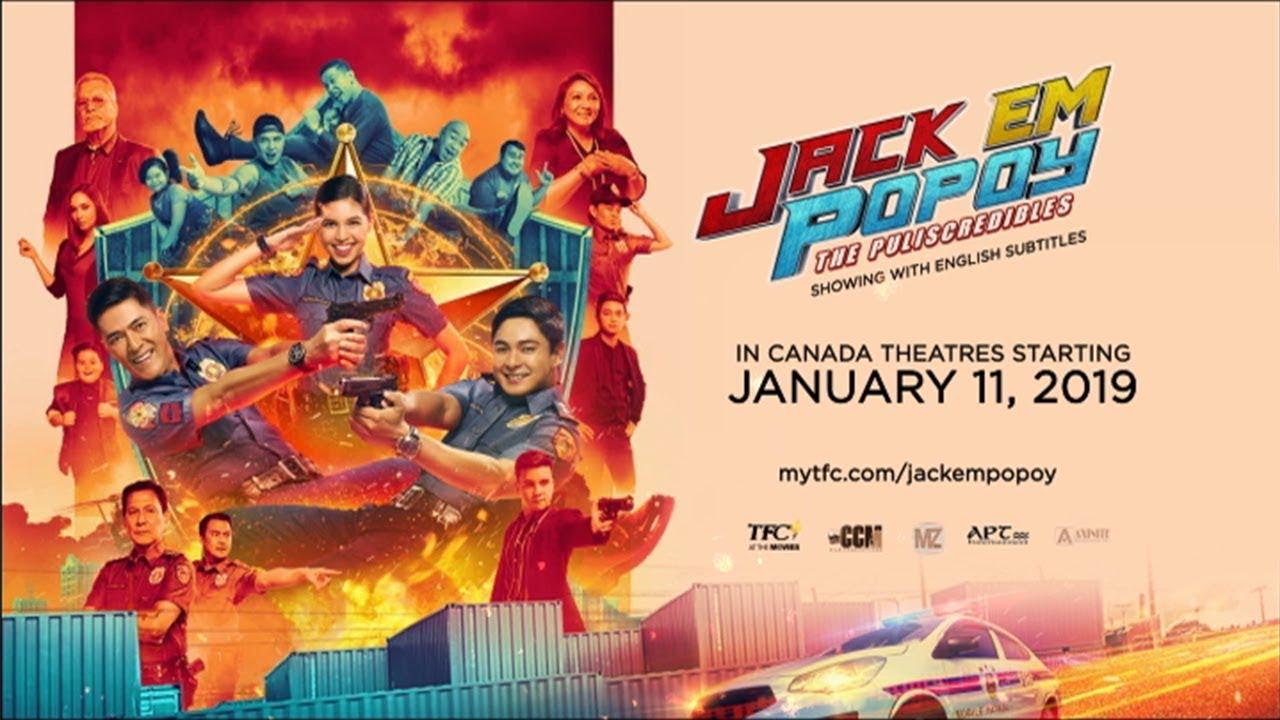 Download Jack Em Popoy | Canada Trailer