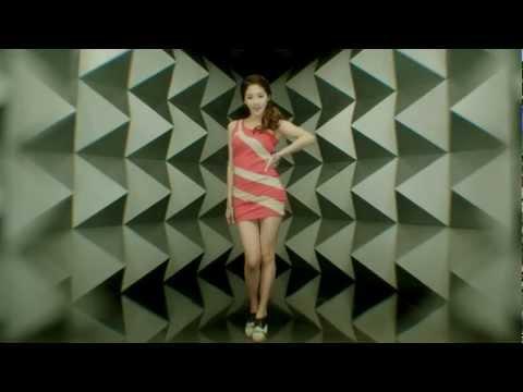 [MV/HD] CHI CHI (치치) - Love is Energy [K-Pop June 2012]