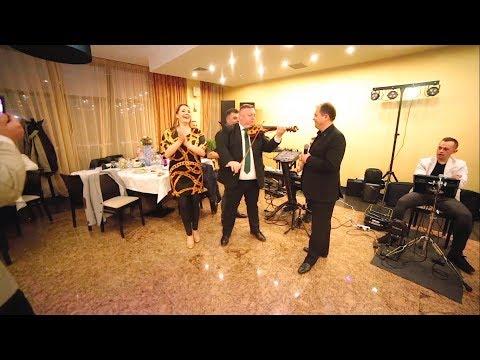 Ioan Dordoi & Felix Galan & VEST Music joc LIVE