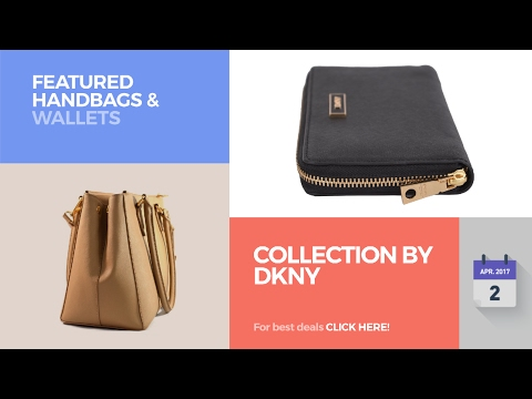 Collection By Dkny Featured Handbags & Wallets