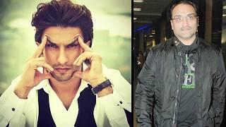 Befikre - Ranveer Singh And Vaani Kapoor Hot Scene