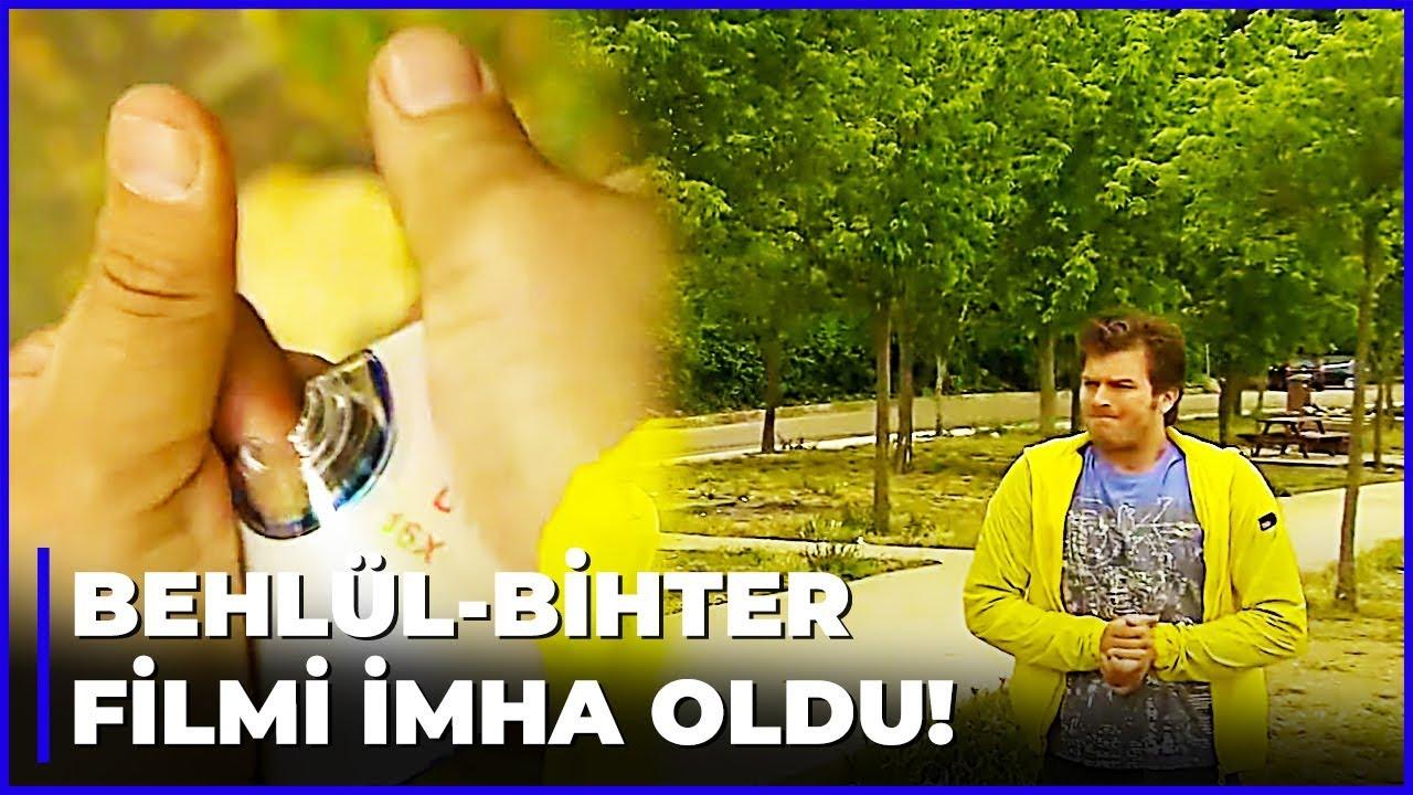 Behlül CD'yi Alıp KIRDI! - Aşk-ı Memnu 77. Bölüm