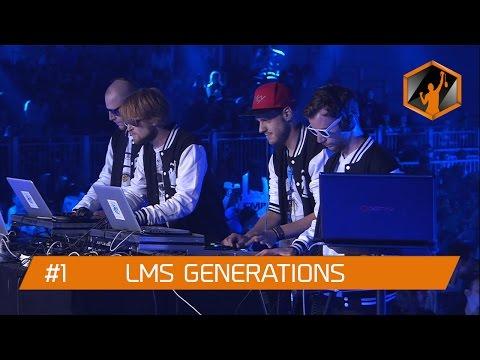 Last Man Standing Generations – Teil 1 – Preshow