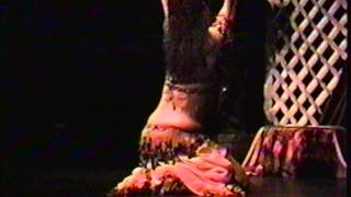 Dunia - 1989 Belly Dancer of the Year