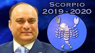 Scorpio yearly horoscope jupiters transit from 2019 2021 in