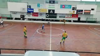 FC Porto Masters 9 - 3 CA Feira
