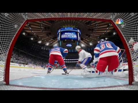 Ça sent la coupe! : Série Rangers vs Canadiens #4