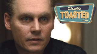 BLACK MASS   Double Toasted Review