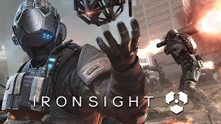 Ironsight - Primer contacto