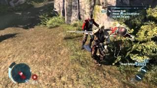GTX 760 - Assassin's Creed 3 Gameplay (Shadowplay)