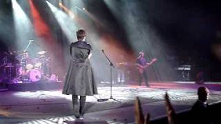 The Cranberries - When You're Gone  Live In Moscow, 21.05.2010