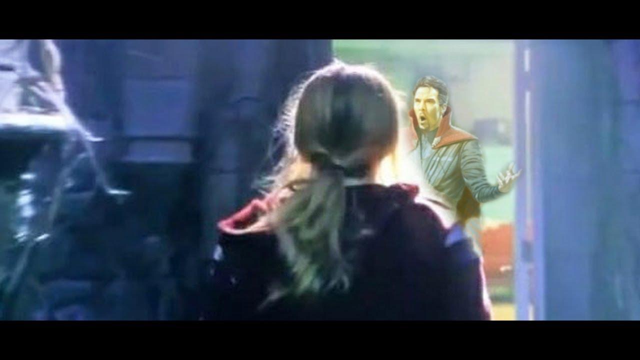 Download Doctor Strange 2 Wandavision Deleted Scene and Alternate Ending Explained - Marvel Phase 4