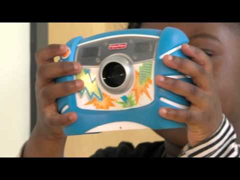 Try It Before You Buy It: Kid Tough Digital Camera