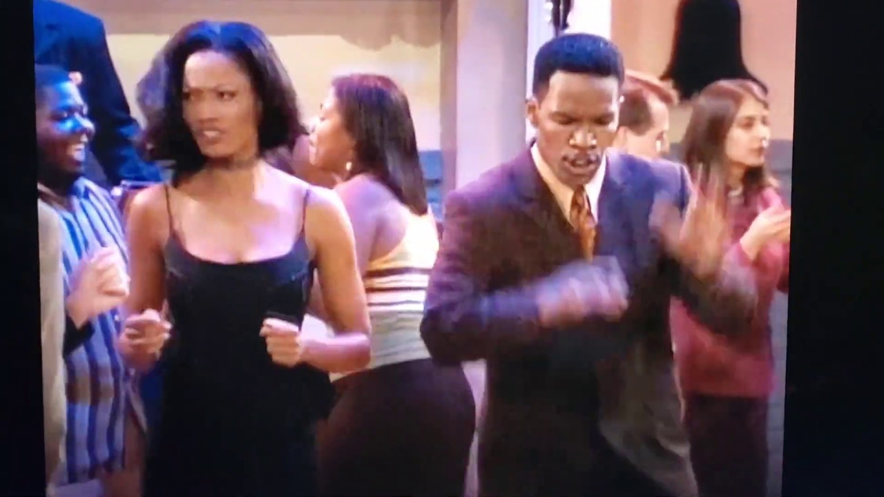 Jamie Foxx Show (Season 3 Episode 5)