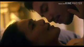 Tony Labrusca and Angel Aquino Hot kissing and bed scene in Glorious