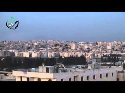 Видеоподборка боев в Сирии на 15.02.2016