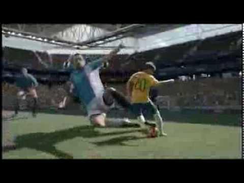 Bangladesh Disarmato allineamento  Nike Soccer Commercial - Good vs. Evil - YouTube
