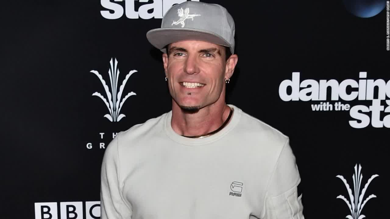 Vanilla Ice Fourth of July weekend concert in Texas is canceled - CNN