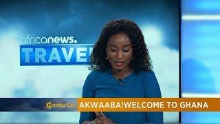 Voyage : bienvenus au Ghana [Voyage dans The Morning Call]