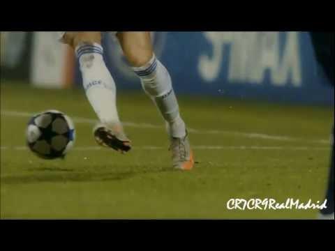 Cristiano Ronaldo 2011/2012 - Shiver CR7 HD
