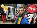 SPENDING $800 on BRAND NEW AIR JORDANS at FOOTLOCKER!