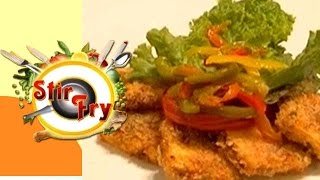Stir Fry – D70 in Velachery 17-11-2016 – Peppers TV Show