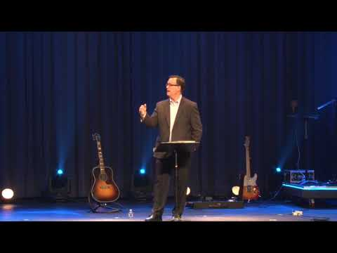 Dr. John Jackson:Life at the Crossroads - 03.25.2018 Bayside of Citrus Heights