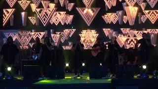 Arcadia 2018||Meghna Mishra|| Nachdi Phira & Main Kaun Hoon || Academy of Technology