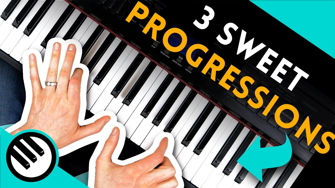 3 sweet chord progressions that will blow your mind youtube 3 sweet chord progressions that will blow your mind hexwebz Gallery