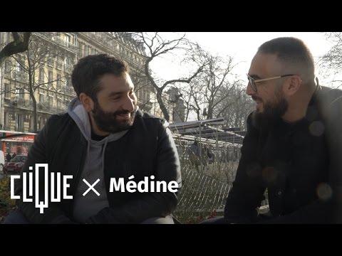 Clique x Médine