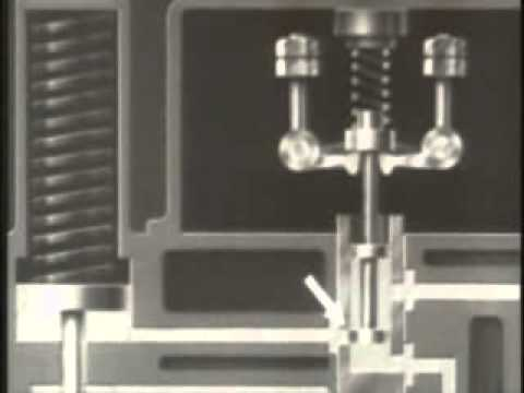 diesel engine speed governor explained - YouTube