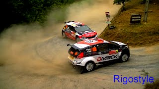 wrc vodafone rally portugal 2016 by rigostyle